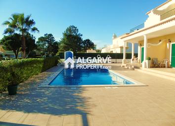 Thumbnail 6 bed villa for sale in Vila Sol, Quarteira, Loulé Algarve