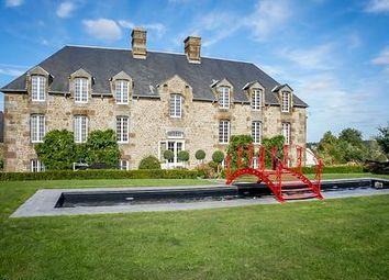 Thumbnail 11 bed property for sale in Ste-Marguerite-De-Carrouges, Orne, France