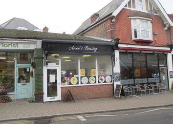 Thumbnail Retail premises to let in 7, Croft Road, Crowborough