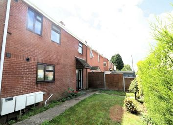 Thumbnail 1 bed flat to rent in Thornbury, Bristol, South Gloucestershire