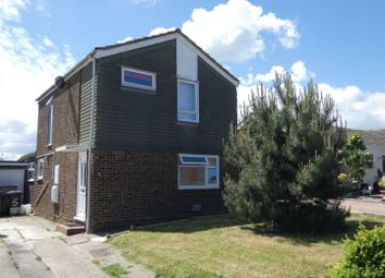Thumbnail 4 bed detached house to rent in Charnwood Road, Herne Bay