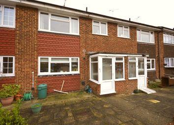 Thumbnail 3 bed terraced house for sale in Langdale Close, Rainham, Gillingham
