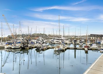 Thumbnail 2 bed flat for sale in Millbay Road, Millbay, Plymouth