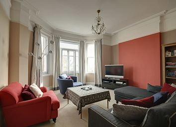 Thumbnail 3 bed flat to rent in Linkenholt Mansions, Stamford Brook Avenue, Hammersmith