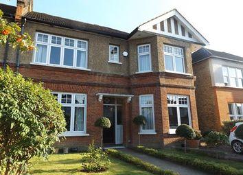 Thumbnail 4 bed semi-detached house for sale in Glenlyon Road, 1Aj