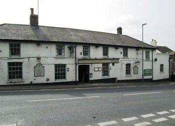 Thumbnail Pub/bar for sale in 240 Preston Road, Weymouth