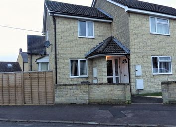 Thumbnail 1 bed flat for sale in Bowling Green Road, Cirencester