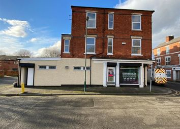Thumbnail Studio for sale in Denman Street, Nottingham