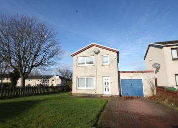 Thumbnail 3 bed detached house for sale in Ramsay Crescent, Mayfield, Dalkeith