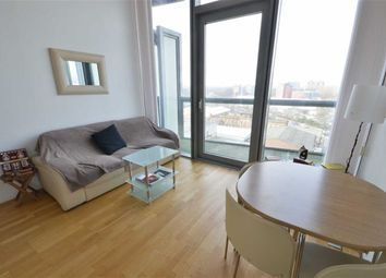 Thumbnail 1 bedroom flat to rent in Abito, Greengate, Manchester City Centre
