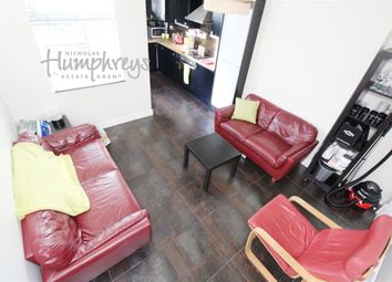 Thumbnail 6 bed shared accommodation to rent in Kearsley Road, Sheffield