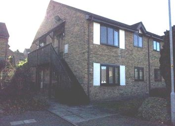Thumbnail 1 bed flat for sale in Cloverdale, Northwich