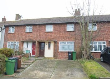 Thumbnail 3 bed terraced house for sale in Rockhurst Drive, Eastbourne