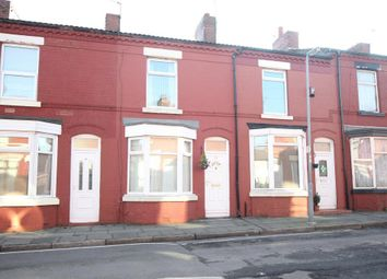 Thumbnail 2 bedroom terraced house to rent in Enfield Road, Old Swan, Liverpool