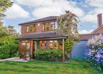 Thumbnail 5 bedroom link-detached house for sale in Rothafield Road, Oxford