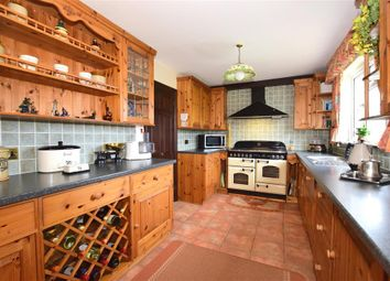 4 bed detached house for sale in Hillway Road, Bembridge, Isle Of Wight PO35