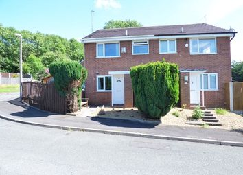 Thumbnail 1 bed semi-detached house for sale in Barley Field, Clayton-Le-Woods, Chorley