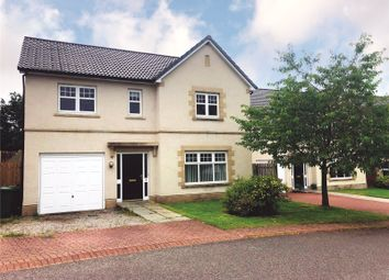 Thumbnail 5 bedroom detached house for sale in Sandalwood Drive, Inverness