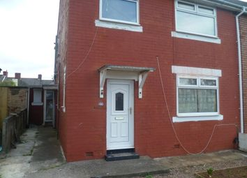 Thumbnail 3 bed semi-detached house for sale in Cadoc Crescent, Barry