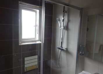 Thumbnail 2 bed flat to rent in Wensleydale House Dale Close, Batley