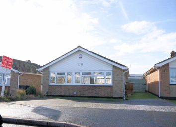 Thumbnail 2 bed detached bungalow for sale in Martello Close, Gosport