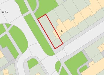 Thumbnail Land for sale in Lydd Croft, Castle Vale, Birmingham