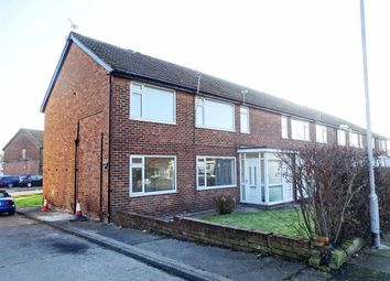 Thumbnail 2 bed maisonette to rent in Hawkstone Avenue, Whitefield, Whitefield Manchester