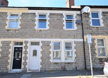 Thumbnail 3 bed semi-detached house for sale in Queen Street, Barry