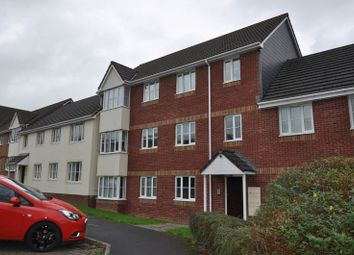 Thumbnail 2 bed flat to rent in Westacott Meadow, Barnstaple