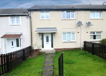 Thumbnail 3 bed terraced house for sale in Watling Street, Motherwell, Lanarkshire