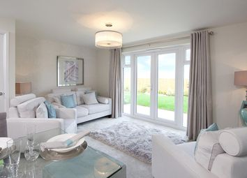 """Thumbnail 3 bedroom end terrace house for sale in """"Burton"""" at Hunts Cross Shopping Park, Speke Hall Road, Liverpool"""
