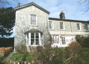 Thumbnail 4 bed semi-detached house for sale in Whitchurch Road, Whitchurch, Tavistock