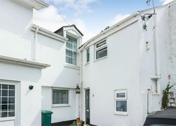 Thumbnail 2 bed cottage for sale in St Marks Road, Torquay, Devon
