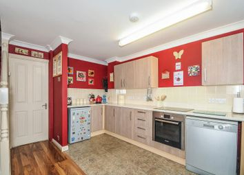 Thumbnail 2 bedroom terraced house to rent in Thirlmere Gardens, Northwood