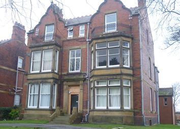 Thumbnail 2 bedroom flat to rent in Flat 7, 157 St Annes Road East, St Annes, Lancashire