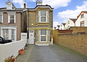 Thumbnail 4 bed detached house for sale in The Grove, Gravesend, Kent
