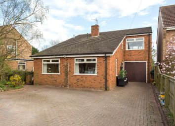 Thumbnail 4 bedroom detached house for sale in Craddock Row, Sandhutton, Thirsk