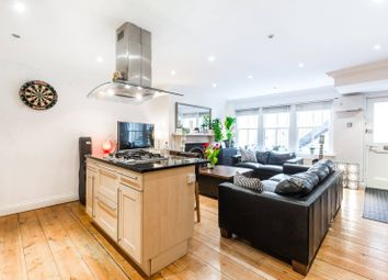 Thumbnail 2 bed flat for sale in Tollington Way, Islington