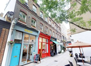 Thumbnail 1 bed terraced house to rent in Lamb's Conduit Passage, London