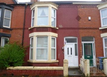 Thumbnail 4 bedroom property to rent in Ramilies Road, Liverpool, Merseyside