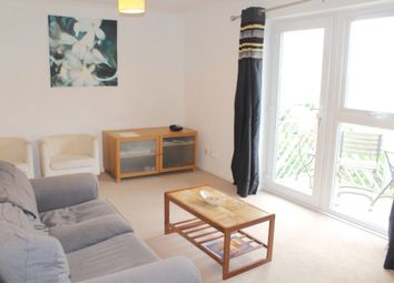 2 bed flat to rent in Cypher House, Swansea SA1