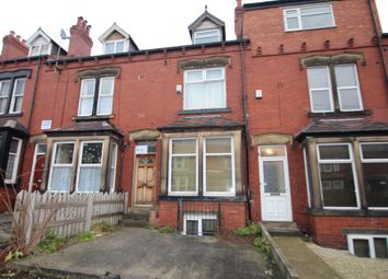 Thumbnail 6 bed terraced house for sale in Headingley Mount, Headingley, Leeds