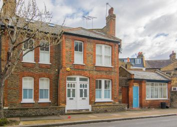 Thumbnail 2 bed flat for sale in Stanley Grove, Battersea