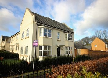 Thumbnail 3 bed end terrace house for sale in Oak Leaze, Charlton Hayes
