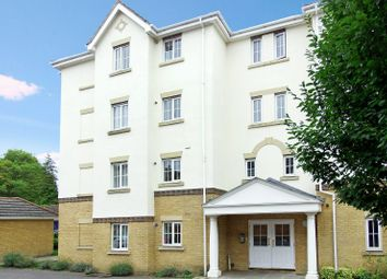 Thumbnail 2 bed flat to rent in St. Andrews Gate, Heathside Road, Woking