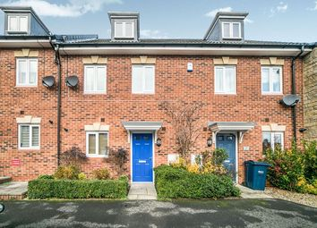 Thumbnail 3 bed terraced house for sale in Fox Dene View, Greenside, Ryton