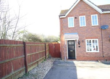 Thumbnail 2 bed terraced house to rent in Jasmine Gardens, Rushden