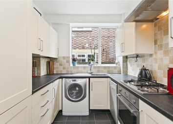Thumbnail 2 bed flat for sale in Aldershot Road, London