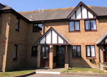Thumbnail 2 bed flat for sale in Maple Lodge, Douglas Close, Poole, Dorset