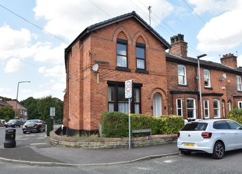 3 bed end terrace house for sale in Egerton Street, Prestwich, Manchester M25